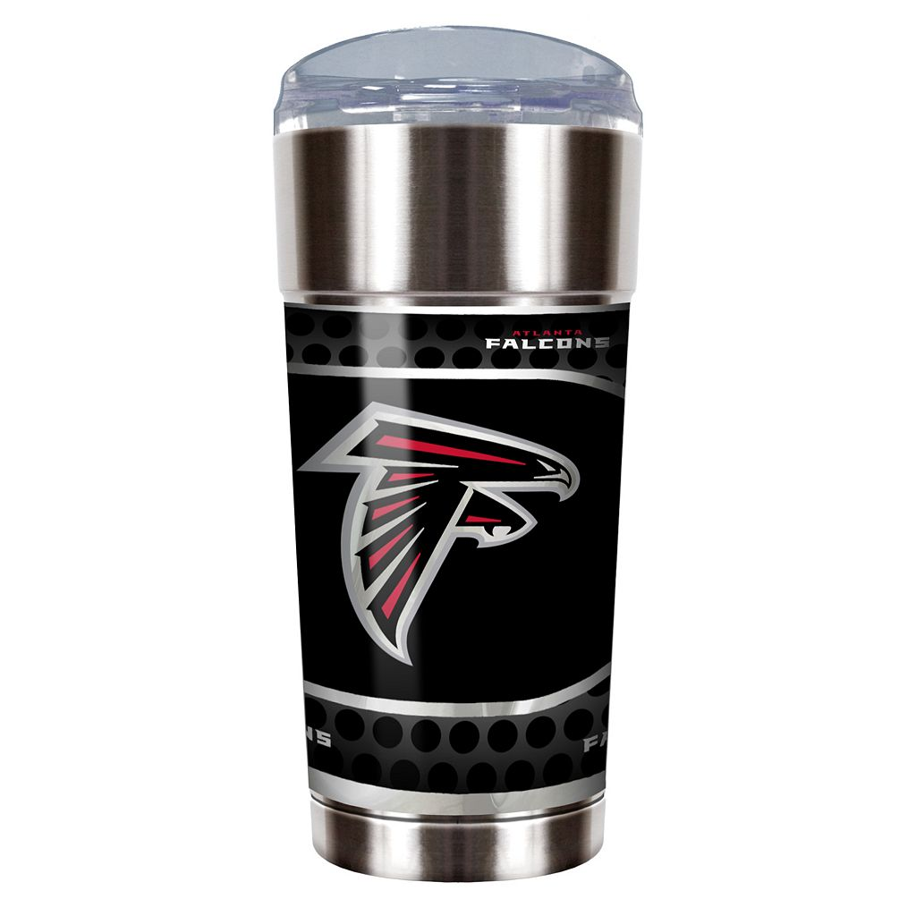 Atlanta Falcons Eagle Tumbler