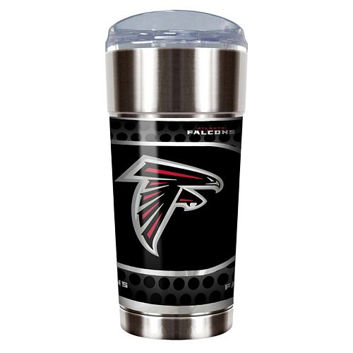 Atlanta Falcons Eagle Tumbler