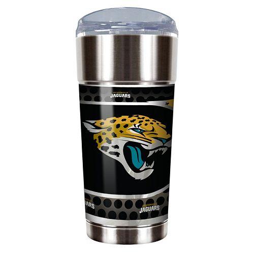 Jacksonville Jaguars Eagle Tumbler