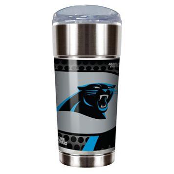Carolina Panthers Eagle Tumbler