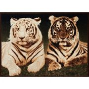 United Weavers Legends Tiger Colors Rug - 5'3'' x 7'2''
