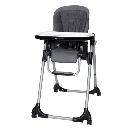 Baby Trend A La Mode Snap Tech 3-in-1 High Chair