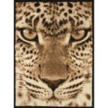 United Weavers Legends Leopard Face Rug - 5'3'' x 7'2''