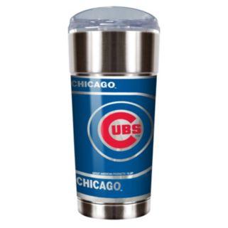 Chicago Cubs Eagle Tumbler