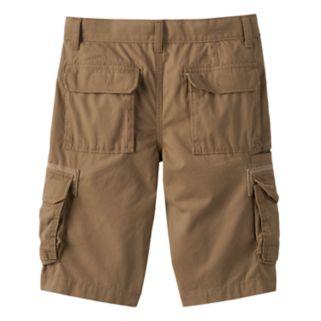 Boys 8-20 Urban Pipeline® Canvas Cargo Shorts