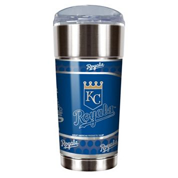 Kansas City Royals Eagle Tumbler