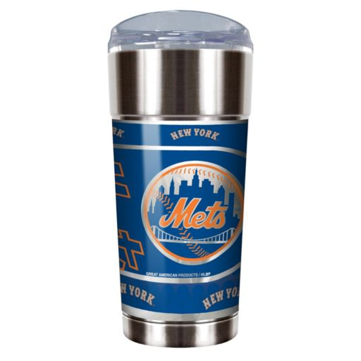 New York Mets Eagle Tumbler