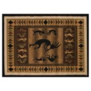 United Weavers Legends Koko Tribal Rug - 5'3'' x 7'2''