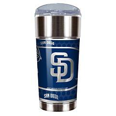 San Diego Padres Eagle Tumbler