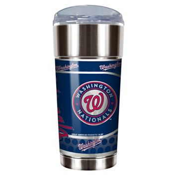 Washington Nationals Eagle Tumbler