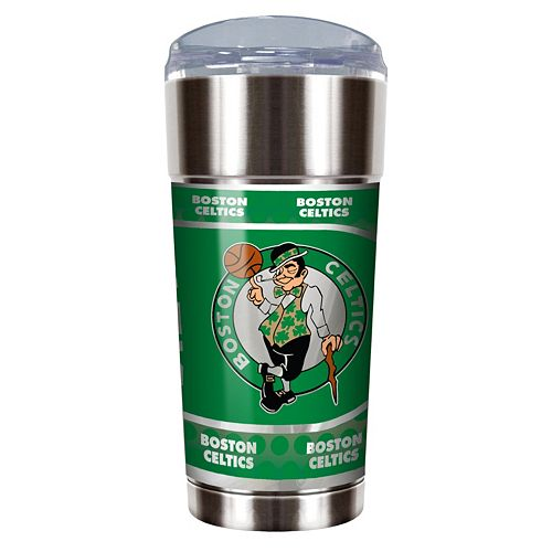 Boston Celtics Eagle Tumbler
