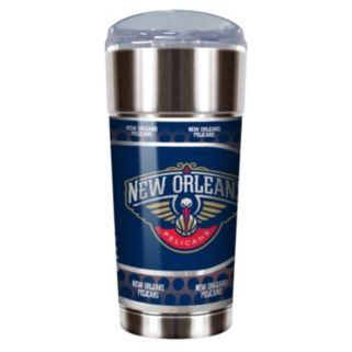 New Orleans Pelicans Eagle Tumbler