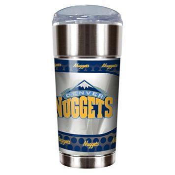 Denver Nuggets Eagle Tumbler