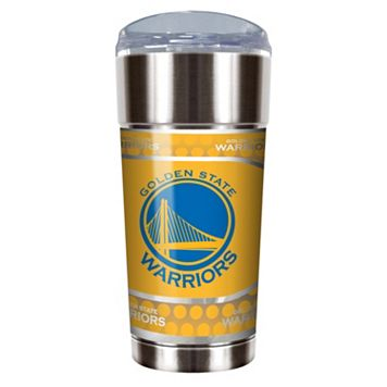 Golden State Warriors Eagle Tumbler