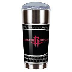 Houston Rockets Eagle Tumbler