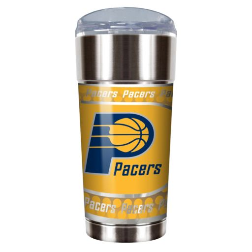 Indiana Pacers Eagle Tumbler