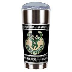 Milwaukee Bucks Eagle Tumbler