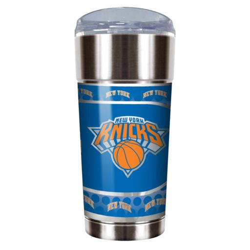 New York Knicks Eagle Tumbler