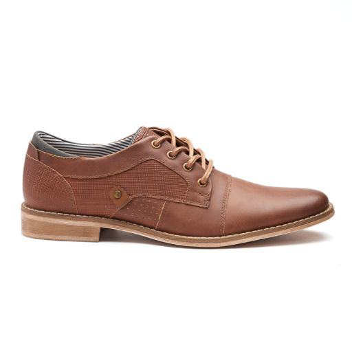 SONOMA Goods for Life™ Men's Cap-Toe Oxford Shoes