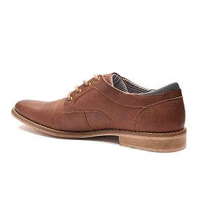 SONOMA Goods for Life™ ... Garfield Men's Cap-Toe Oxford Shoes ZPsjRvPK8