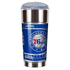 Philadelphia 76ers Eagle Tumbler