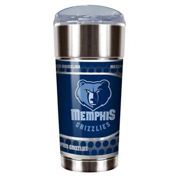 Memphis Grizzlies Eagle Tumbler