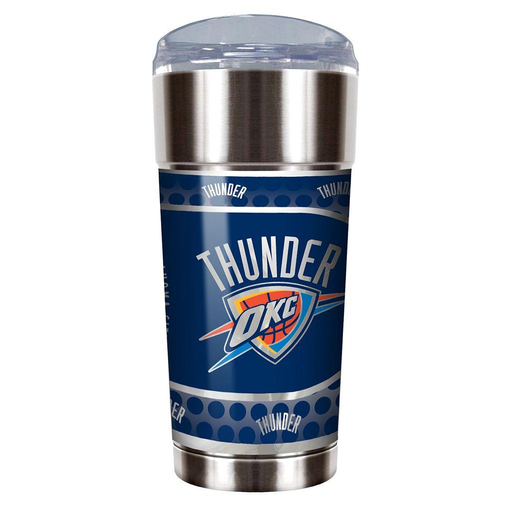 Oklahoma City Thunder Eagle Tumbler