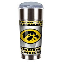 Iowa Hawkeyes Eagle Tumbler