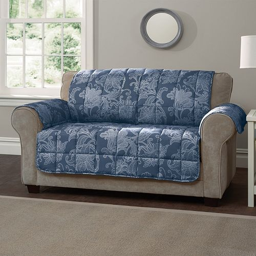 Elnora Loveseat Slipcover