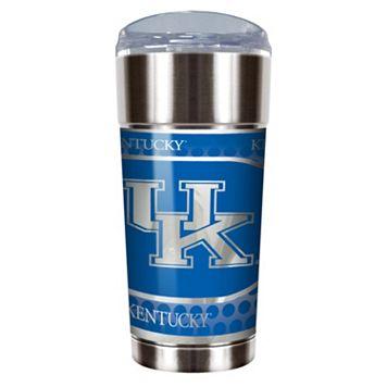 Kentucky Wildcats Eagle Tumbler