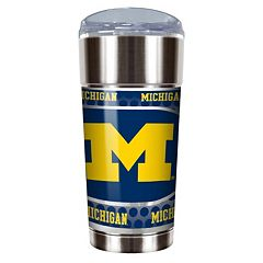 Michigan Wolverines Eagle Tumbler