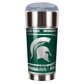Michigan State Spartans Eagle Tumbler