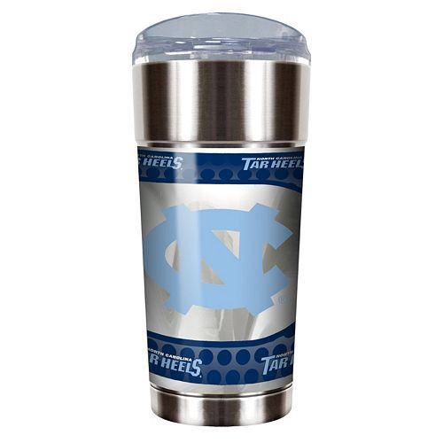 North Carolina Tar Heels Eagle Tumbler