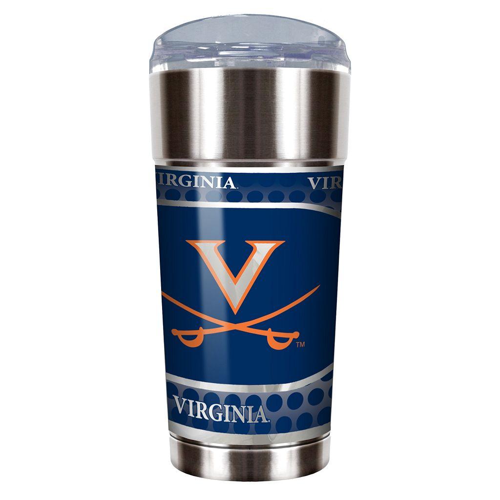 Virginia Cavaliers Eagle Tumbler