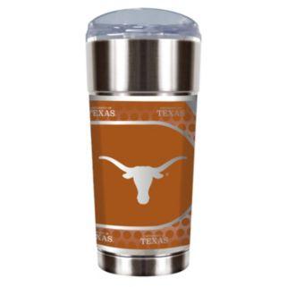 Texas Longhorns Eagle Tumbler