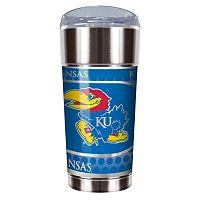Kansas Jayhawks Eagle Tumbler