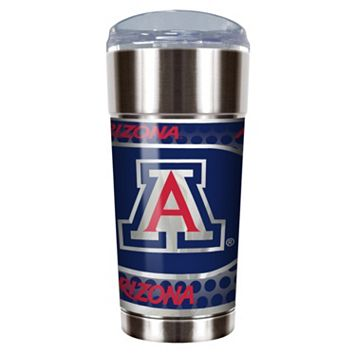 Arizona Wildcats Eagle Tumbler