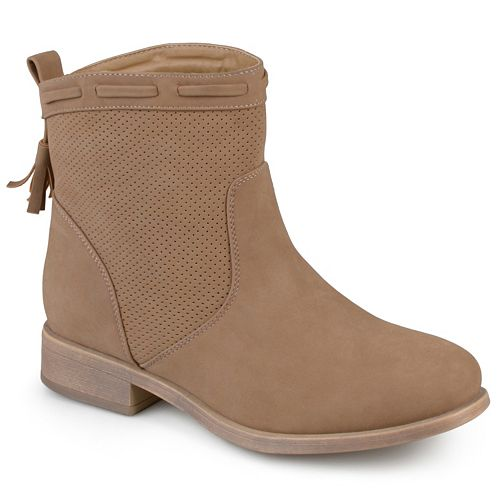 Journee Collection Zandra Women's Ankle Boots