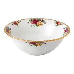Royal Albert Old Country Roses 10-in. Bowl
