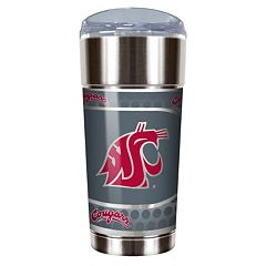 Washington State Cougars Eagle Tumbler