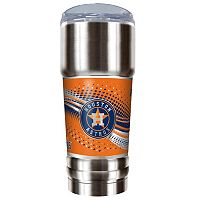 Houston Astros 32-Ounce Pro Stainless Steel Tumbler