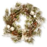 "National Tree Company 24"" Christmas Wreath"