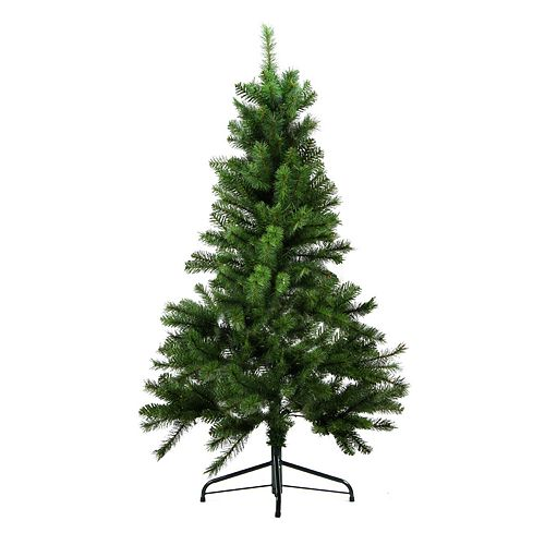 4.5-ft. Artificial Mixed Pine Christmas Tree