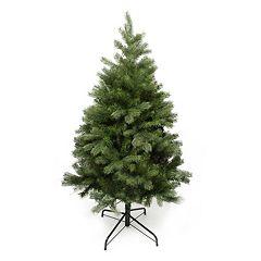 4.5-ft. Artificial Noble Fir Christmas Tree