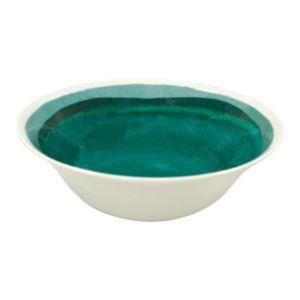 Food Network™ Large Medallion Melamine Serving Bowl