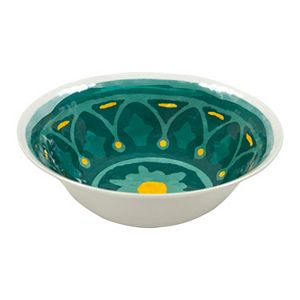 Food Network™ Large Medallion Melamine Serving Bowl