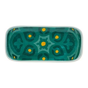 Food Network™ Medallion Melamine Treat Tray