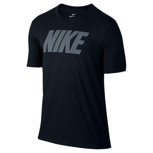 Men's Nike Dri-FIT Logo Performance Tee
