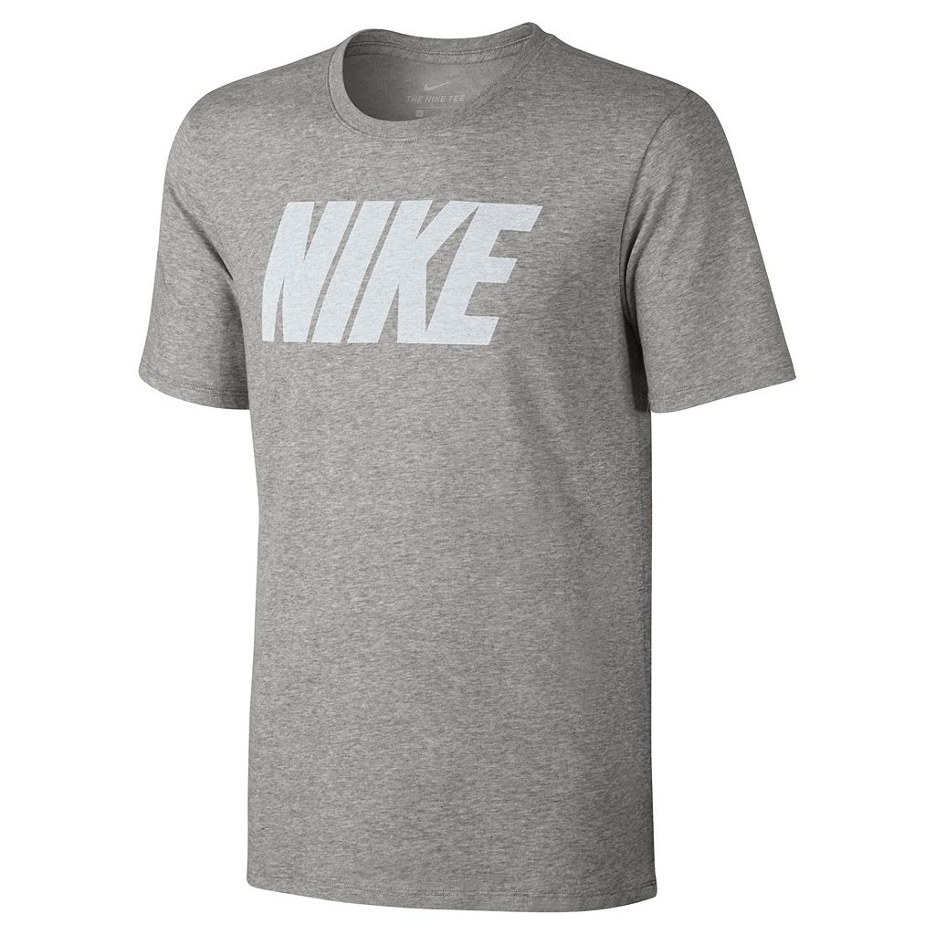 Men's Nike Dri-FIT Logo Performance Tee