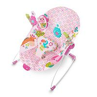 Bright Starts Jungle Blooms Bouncer